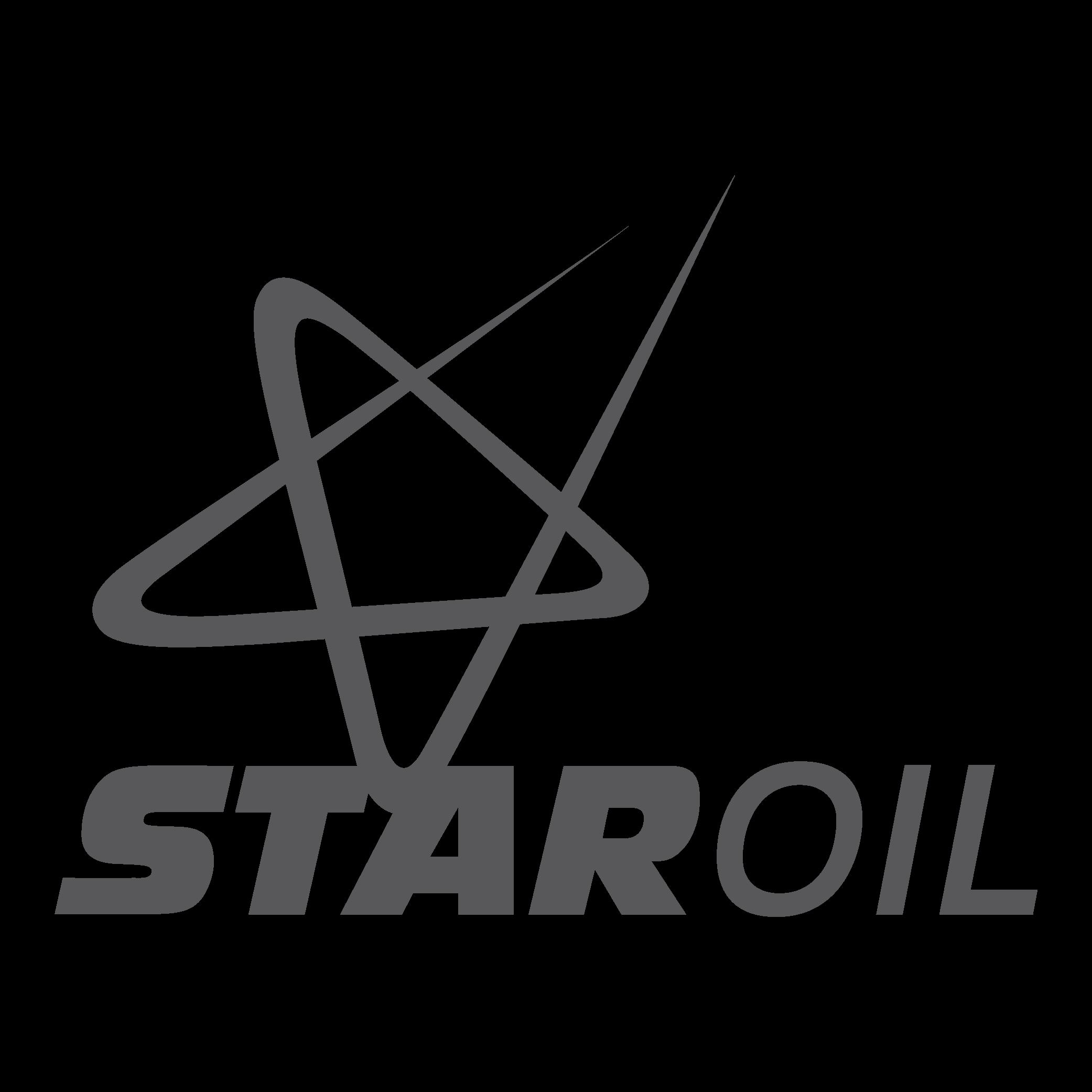 Staroil logo