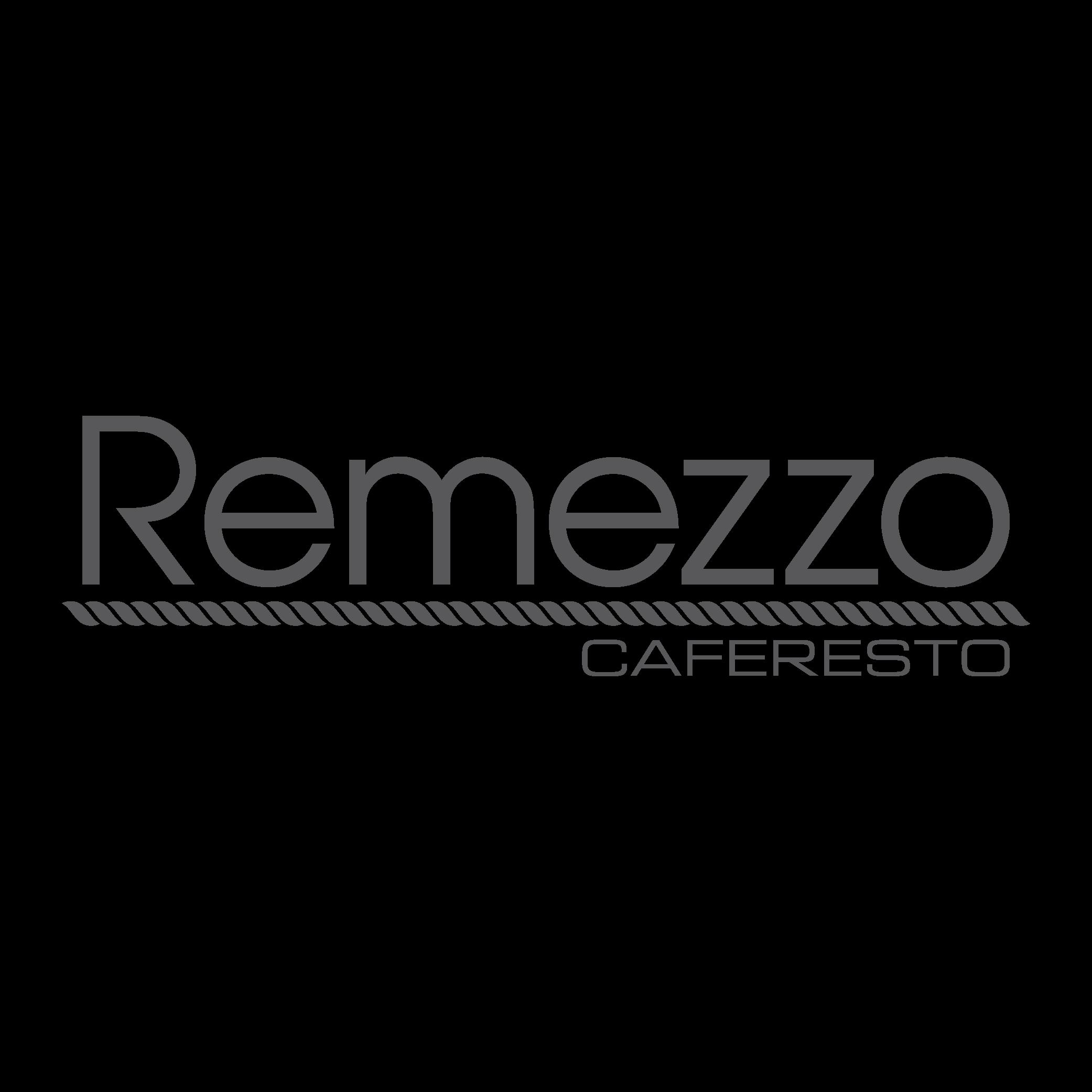 Remezzo logo