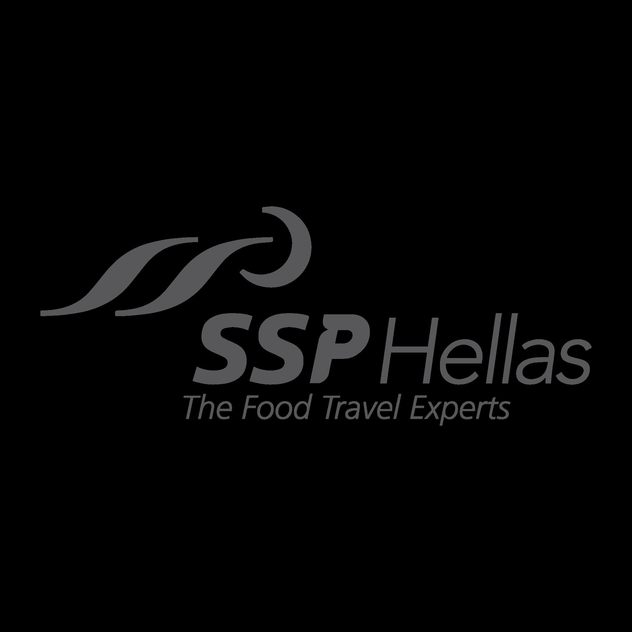 SSP Hellas logo