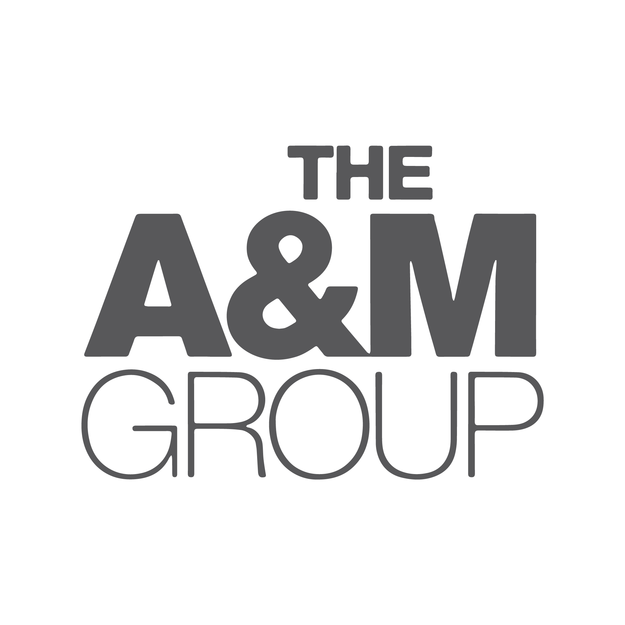 The A&M Group logo