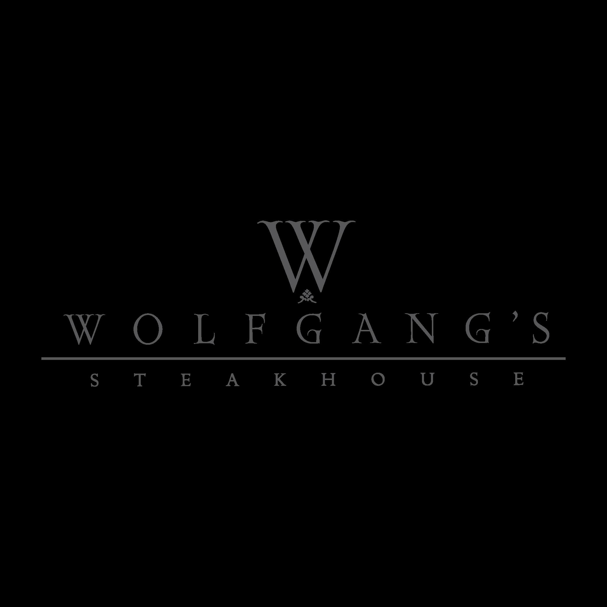 Wolfgang's logo