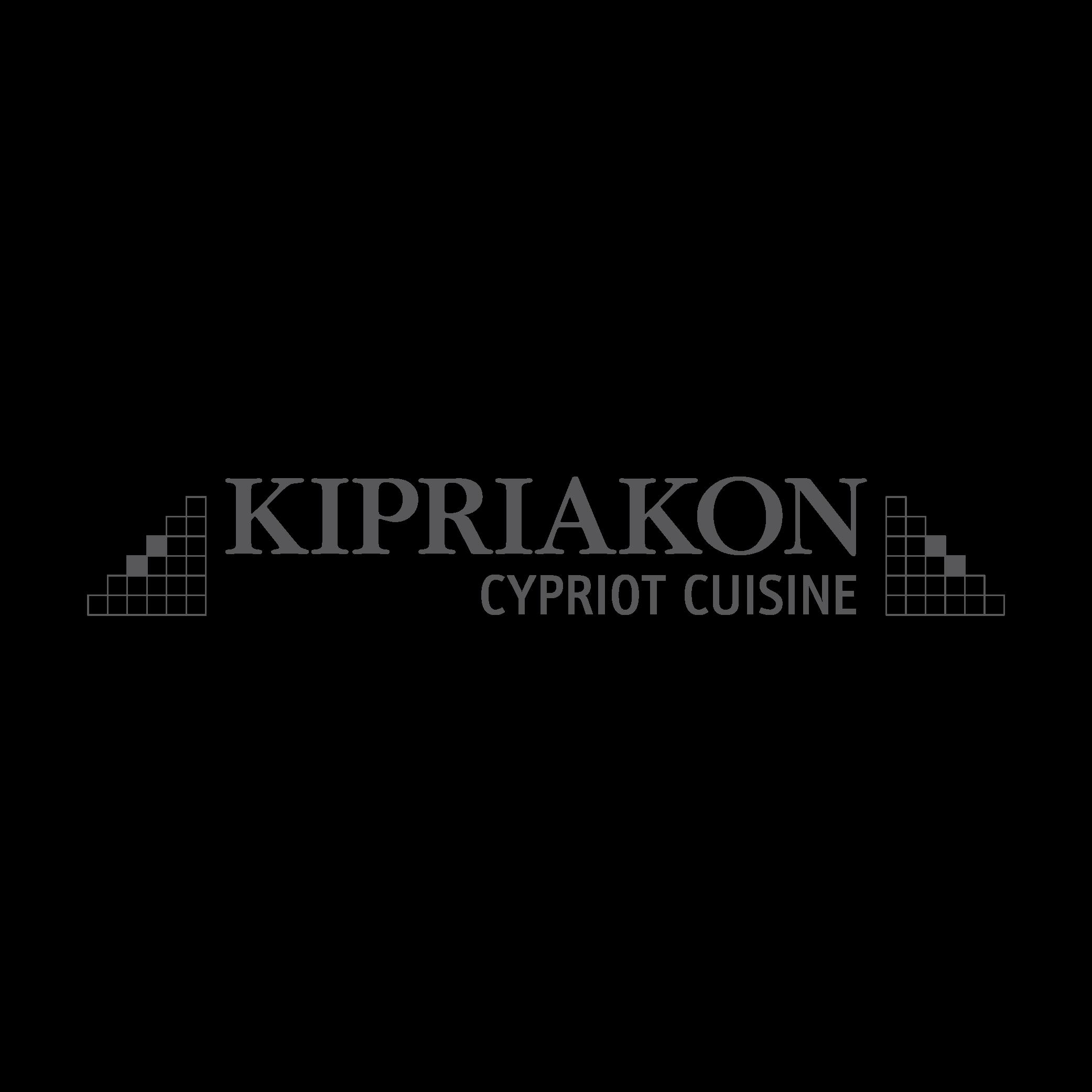 Kipriakon logo