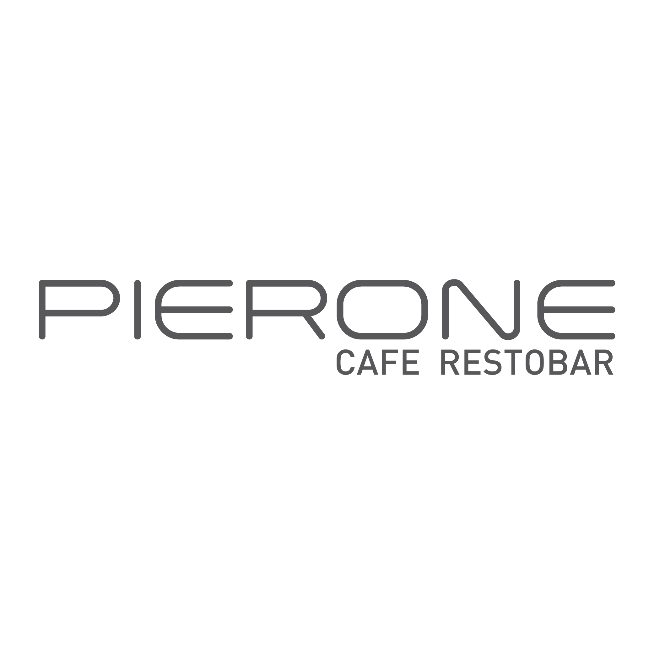 Pierone logo
