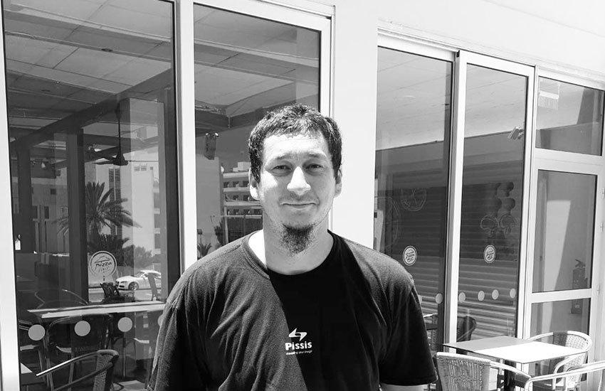 Constantin Cosmin Calin